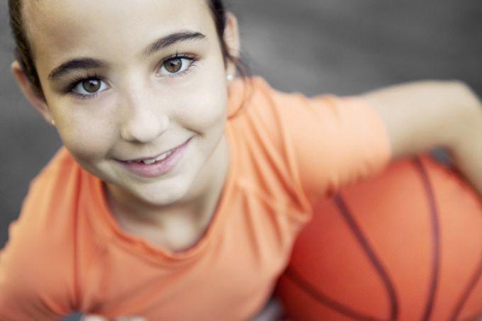 Який вид спорту підходить вашій дитині? (ТЕСТ)