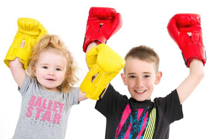 Який спорт підійде дитині за гороскопом