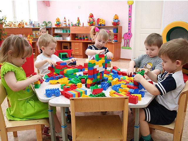 Як вибрати дитячий садок
