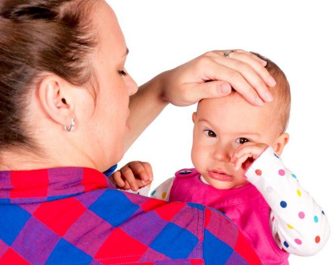 Хвороби, найбільш небезпечні для дітей