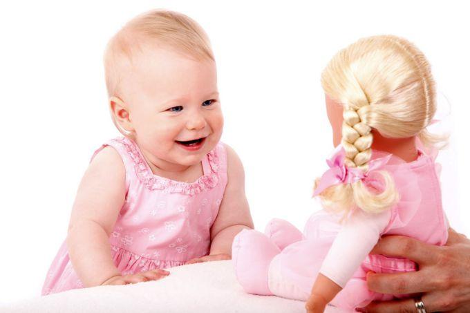 ТОП іграшок, корисних для дітей