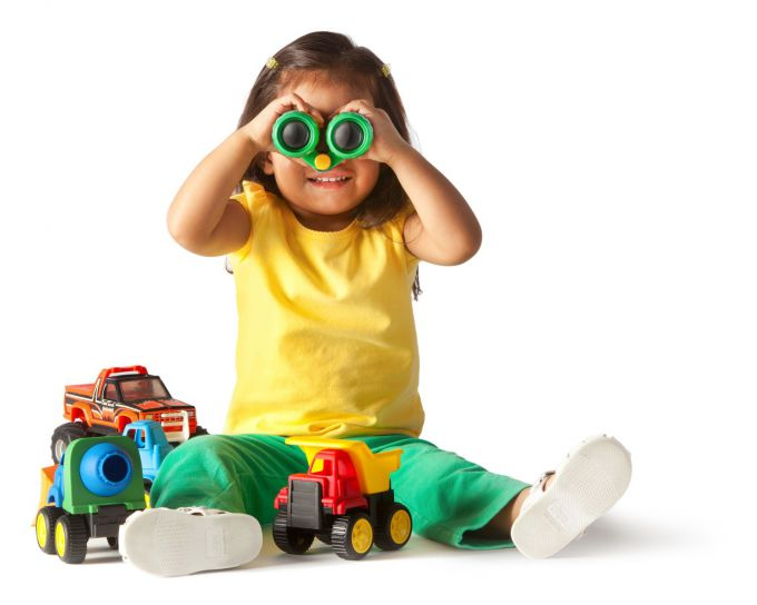 Безпечні пластикові іграшки для дітей: основні критерії при виборі