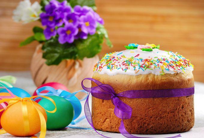 Розповідаємо дитині про Великдень