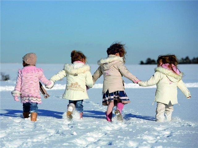 Як вибрати зимове взуття для дітей