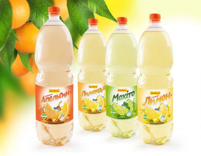 Чим шкідливі солодкі газовані води для дітей