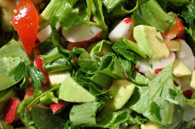 3 продукти, які потрібно їсти дітям навесні