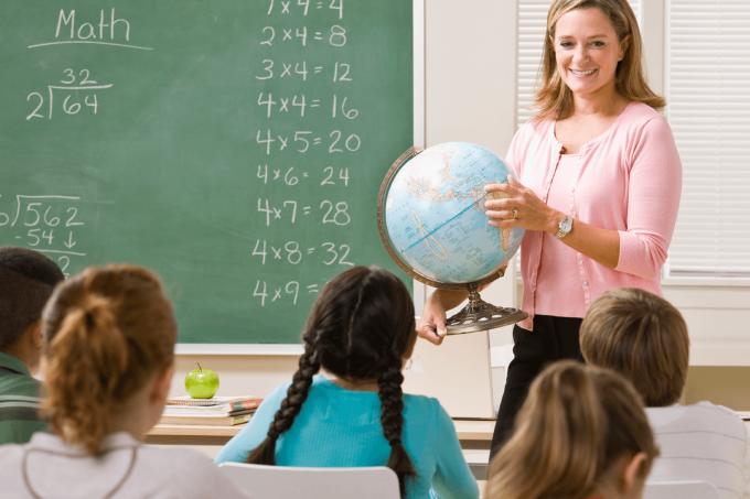 Школа для дітей: яких помилок найбільше допускаються вчителі