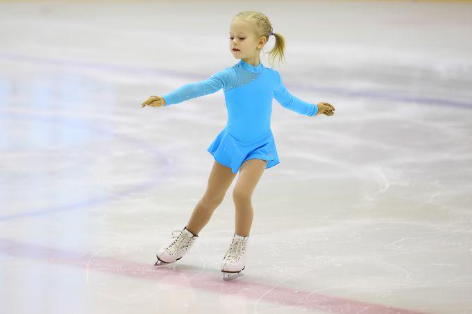 Зимові види спорту для дітей: фігурне катання
