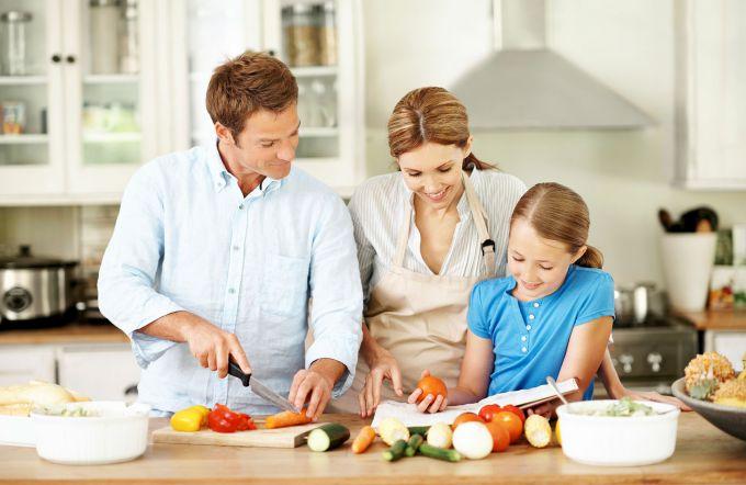 5 порад, як сформувати у дітей хороші звички