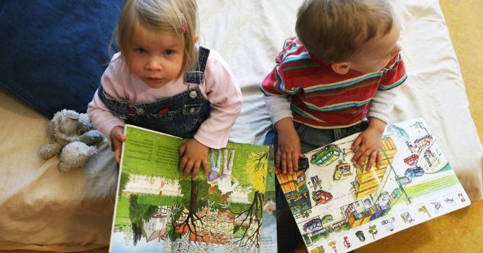 6 порад для розвитку творчого мислення у дітей