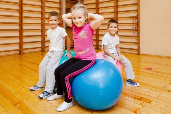Спорт для дітей. Як зацікавити дитину фізкультурою?
