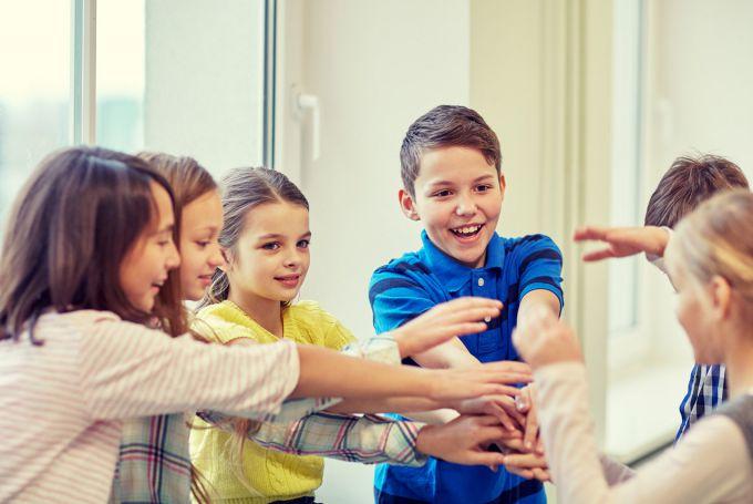 Оцінки в школі найменше впливають на успіх дітей-дослідження