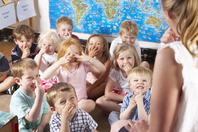 Дієві методи уникнути повторного зараження дітей ГРВІ або грипом