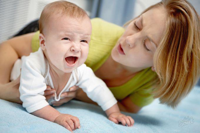 Як лікувати грижу у дітей?