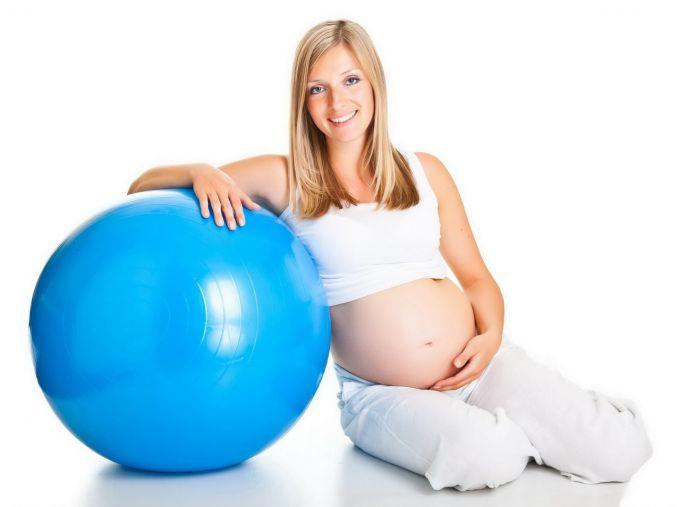 Як не погладшати під час вагітності