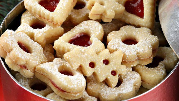 Яка випічка корисна для дітей. Рейтинг печива від фахівців