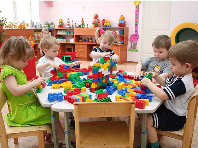 Чому не можна давати дітям особисті іграшки в садок