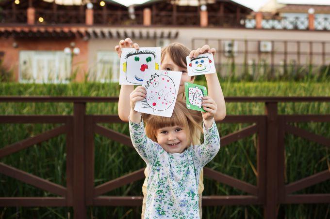 Ігри та іграшки, в які грає дитина, розкажуть ким вона стане