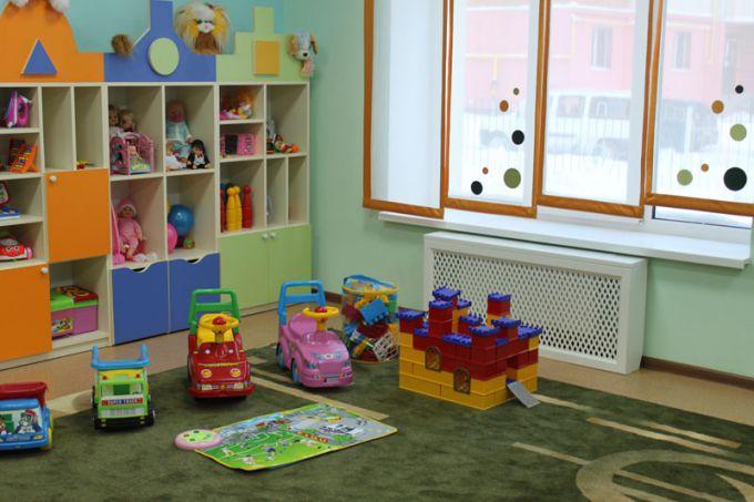 Документи для прийому у дитячий садочок