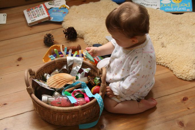 Як зацікавити дитину, якщо набридли іграшки