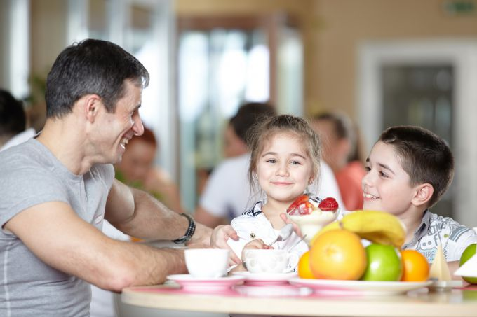 Продукти, які не можна їсти натщесерце дитині