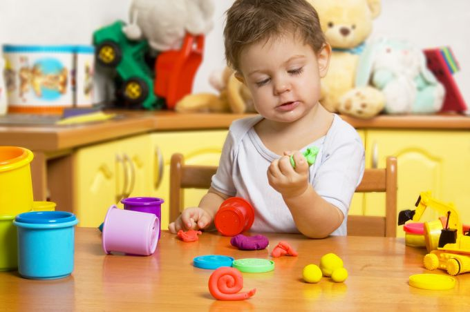 5 видів цікавого рукоділля для маленьких дітей