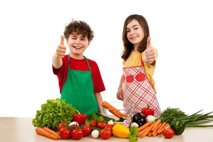 Які вітаміни краще підходять для дітей 12 років?