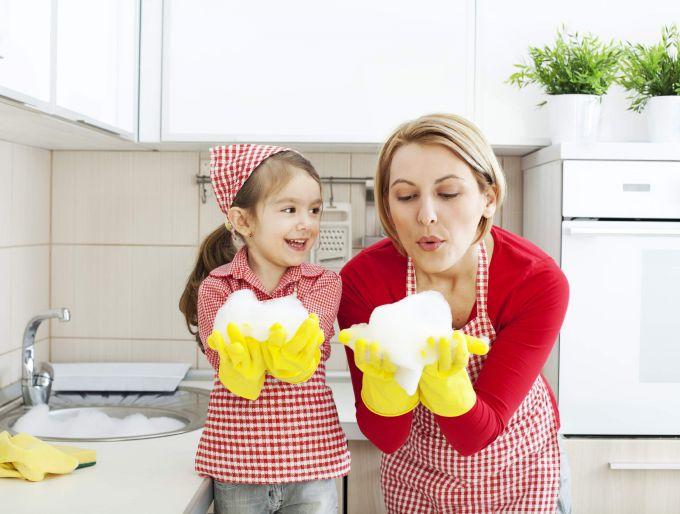 6 хитрощів для счасних батьків, які необхідні у вихованні дітей