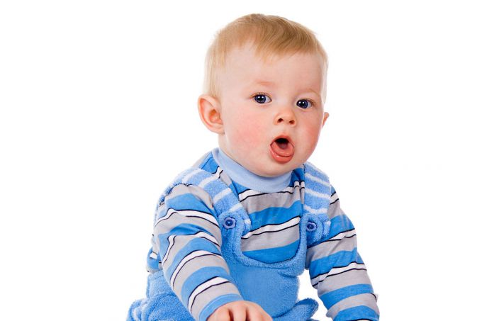 Бронхіт у дітей:як не допустити ускладнень