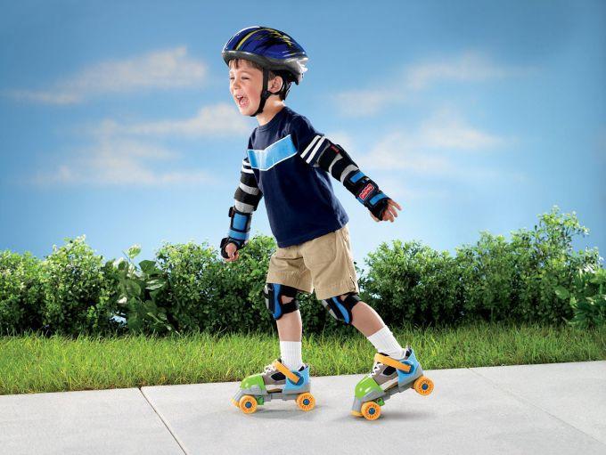 3 літніх види спорту для дітей