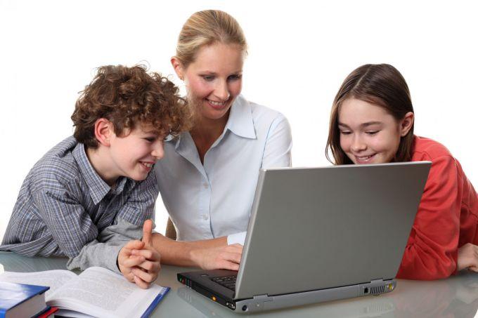 Діти і інтернет: як і від чого захищати юних користувачів
