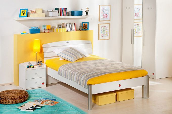 Яке ліжко найкраще підійде підлітку