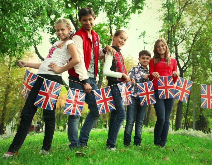 Як допомогти дитині вивчити англійську