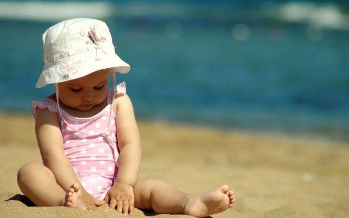 Літня застуда у дітей: як і чим лікувати?