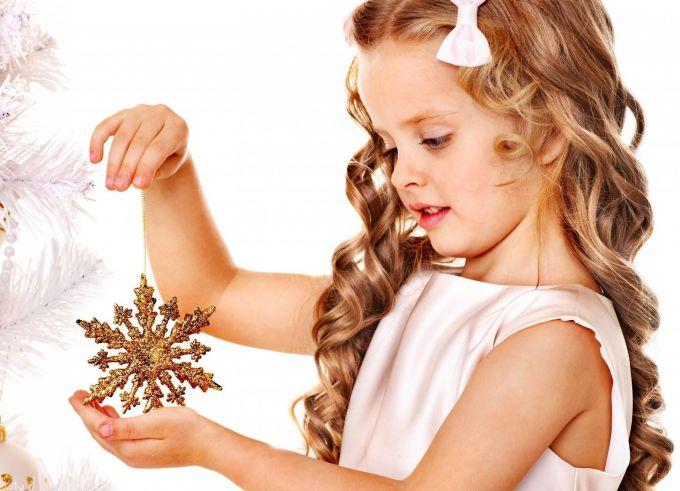 Зачіски для дітей: як доглядати за волоссям дівчаток