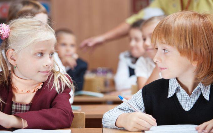 Школа-урок-учитель: правила поведінки для першокласника