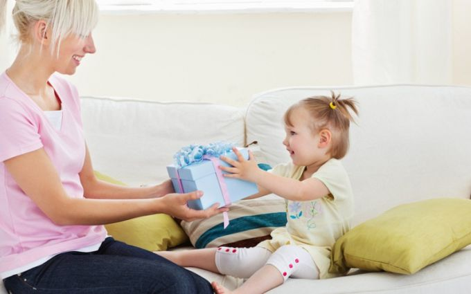 День народження у дочки:  що подарувати?