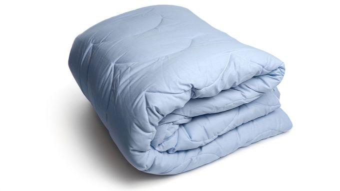 Вибираємо ковдру для дітей