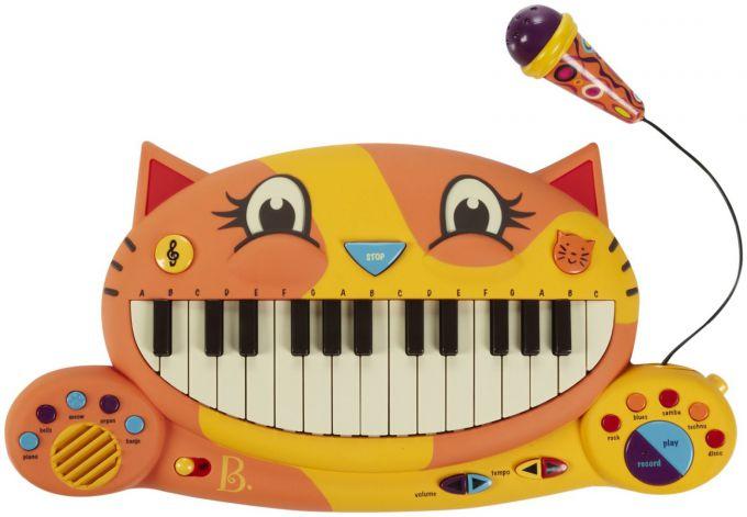 Чим корисні музикальні іграшки дітям