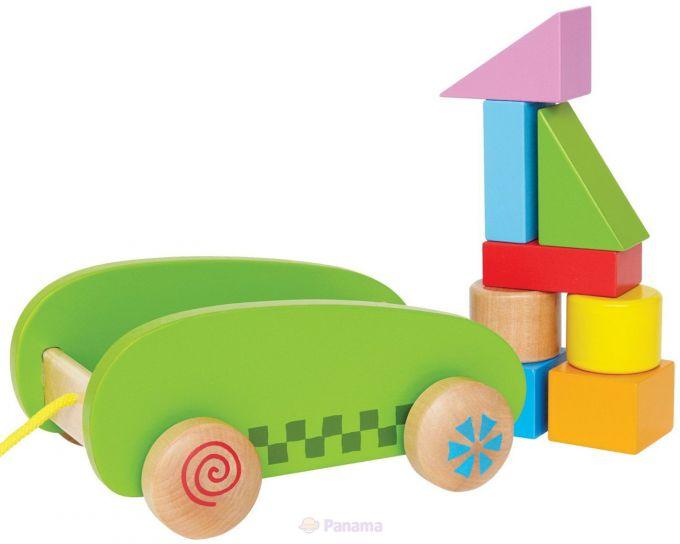 Вибираємо кубики для дітей
