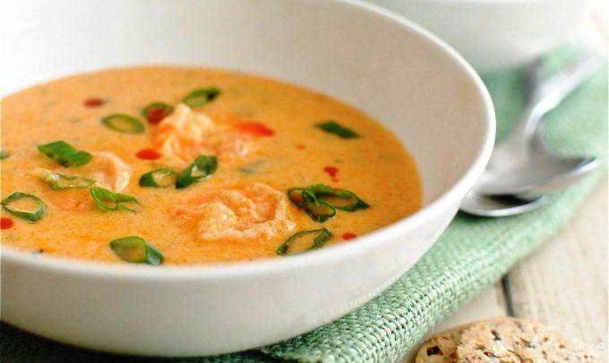 Як приготувати суп для дітей: 5 хитрощів