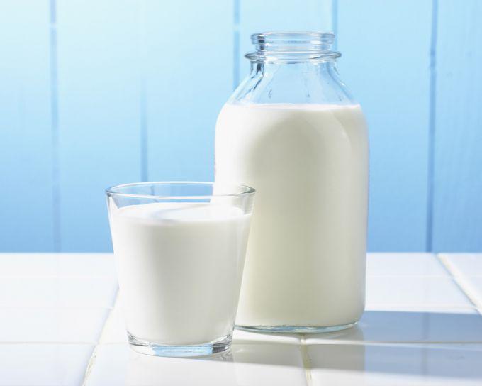 Чому молоко для дітей не бажано кип'ятити