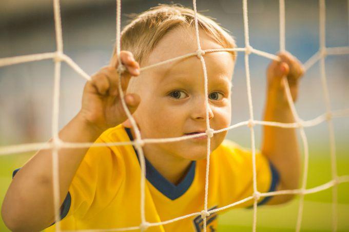 Спорт: як вибрати тренера дитині?