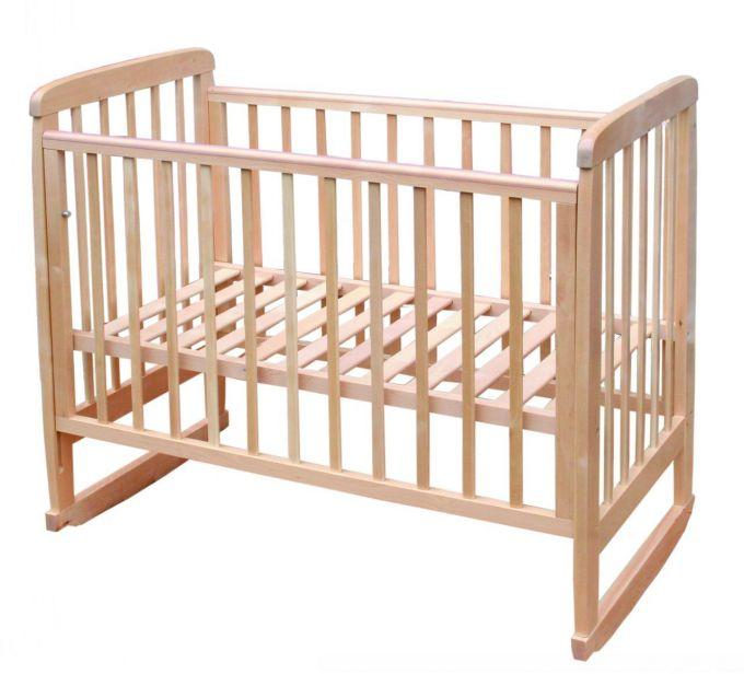 Що краще: ліжечко- маятник чи звичайне?