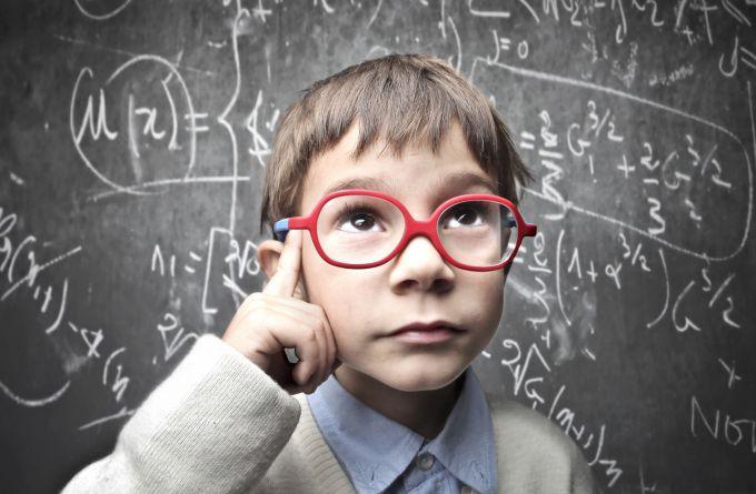 3 основні причини, чому дитині не дається математика