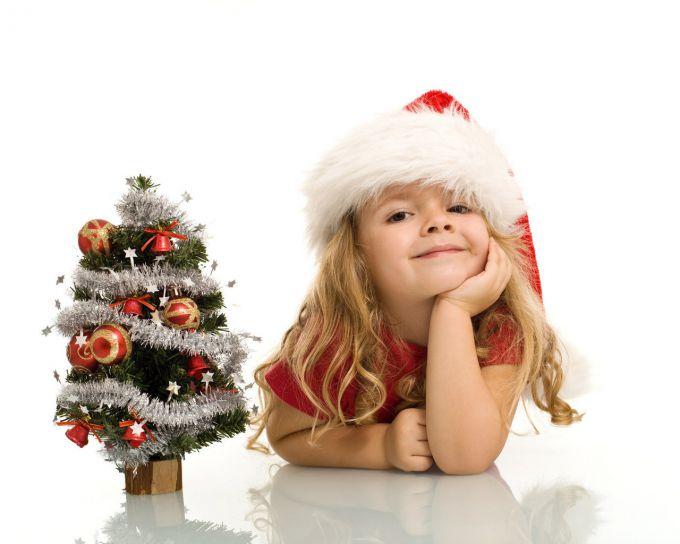 ТОП-3 дитячих новорічних віршиків спеціально для Діда Мороза