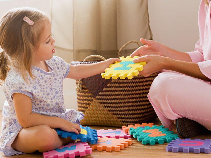 8 обов'язкових іграшок для дітей 3-5 років