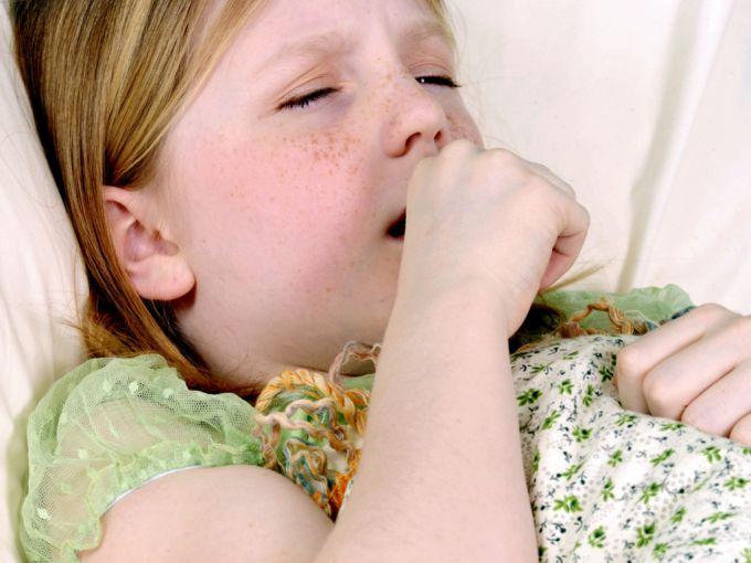 Чим лікувати сухий кашель у дітей після ГРВІ