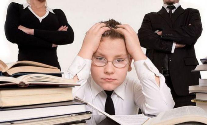 Що не можна говорити школяру: заборонені фрази для батьків