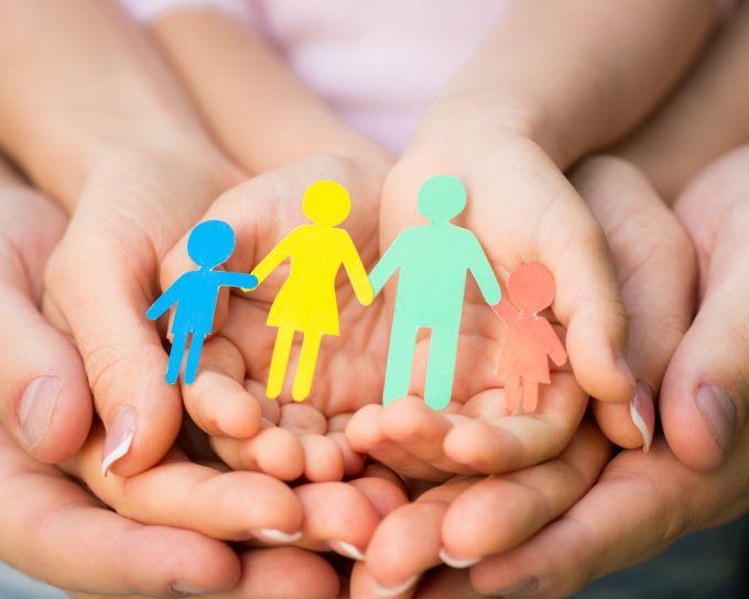 Усиновлення: як діти у різному віці сприймають це?